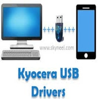 KYOCERA USB Modem Driver For Windows