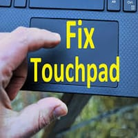 Dell XPS Touchpad Driver For Windows