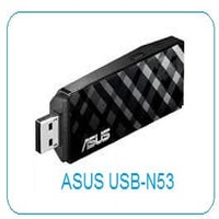 ASUS USB N53 Driver Download For Windows