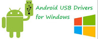 Android USB Driver Download For Windows