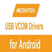 Mediatek USB VCOM Drivers Download For Windows