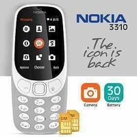 Nokia 3310 PC Suite Download For Windows