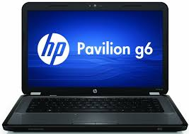 HP Pavilion G6 Driver Download For Windows