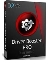 Iobit Driver Booster download for windows