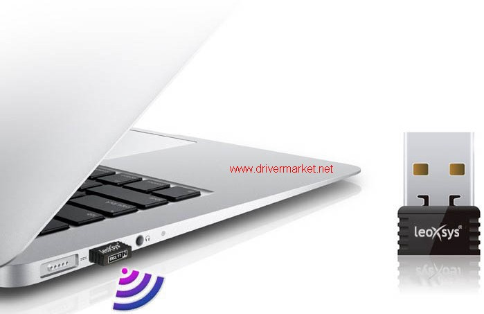 Leoxsys 802.11n WiFi Adapter Driver  Download For Windows