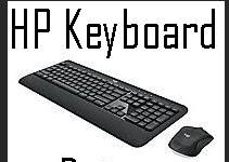 HP Keyboard Driver Download For Windows