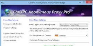 Proxy Software Driver Download Latest V6.2.0.3 For Windows
