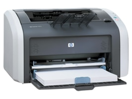 HP LaserJet 1012 Driver Download For Windows