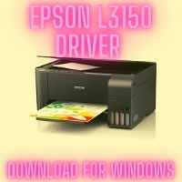 Epson L3150 Driver Download