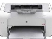 HP LaserJet P1102W Driver For Windows