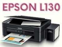 Epson L130 Driver For windows