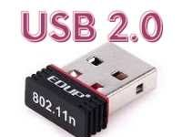 USB 2.0 Wireless 802.11n Driver