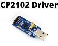 CP2102 Driver For Windows
