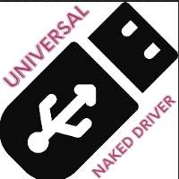 Universal Naked Driver
