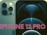 iPhone 12 PRO USB Driver