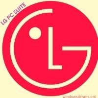 LG PC Suite For Windows