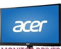 Acer Monitor Driver