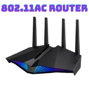 802.11ac router